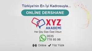Online Dershane