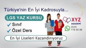 LGS Yaz Kursu
