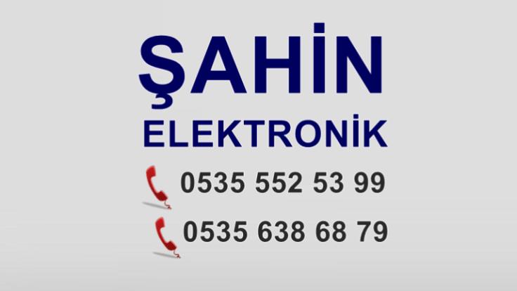 Şahin Elektronik