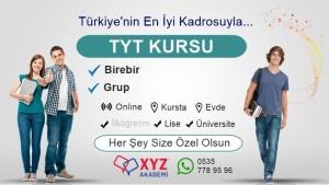 TYT Kursu