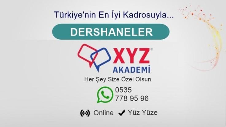 Afyon Dershaneleri