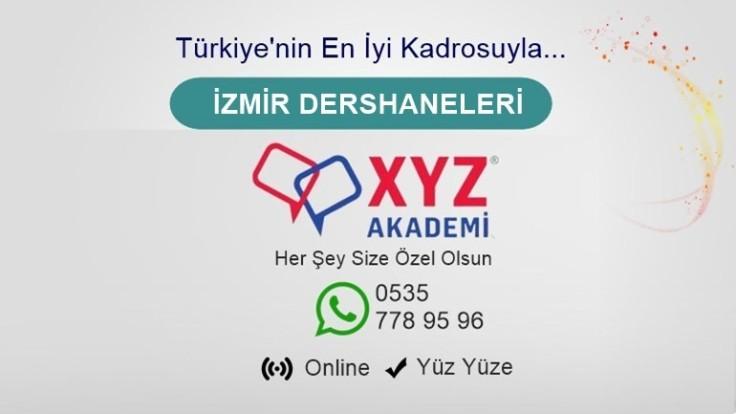 İzmir Dershaneleri