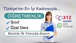 KPSS Öğretmenlik Kursu