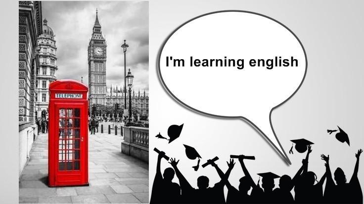 İngilizce Öğreniyorum