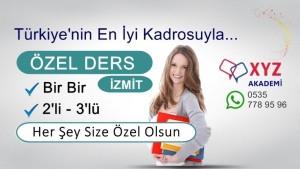 XYZ Akademi İzmit