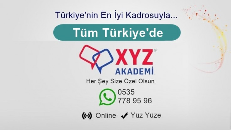 XYZ Akademi Körfez