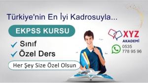 EKPSS Konuları